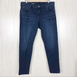 KUT From The Kloth | Diana Skinny Jeans
